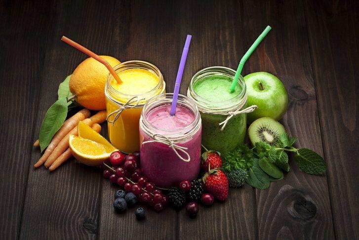 Juice Smoothie