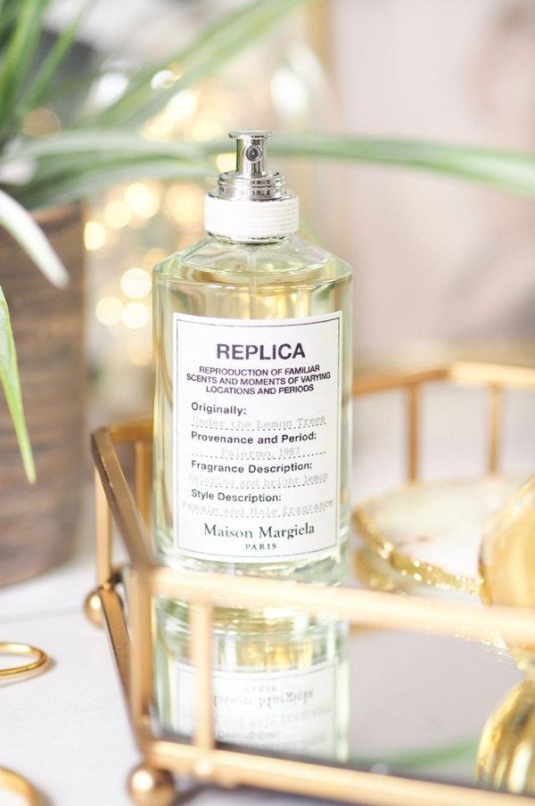Maison Margiela Replica Under The Lemon Tree