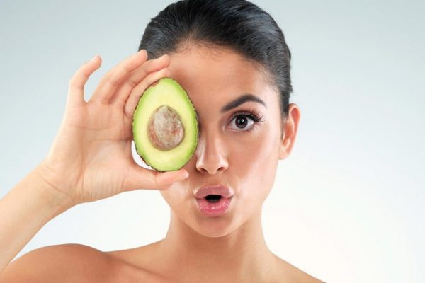 10 Fruits High in Vitamin E Brighten the skin and help slow down aging